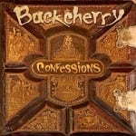 BUCKCHERRY &#8211; CONFESSIONS