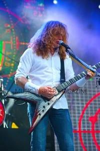Dave-Megadeth