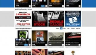 Musicians Can Now Sell Their Gear Direct with Hello Music's New Marketplace Feature