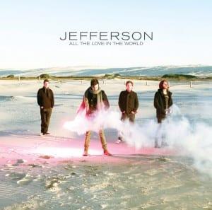 JEFFERSON ALBUM COVER