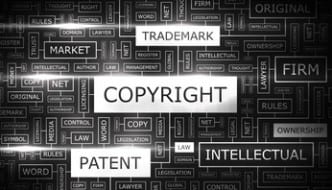 Trademark vs. Copyright