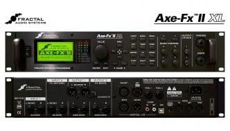 The Fractal Axe FX II XL