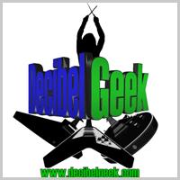decibal_geek_logo