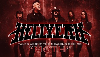 HELLYEAH RETURNS TO THE ROAD BLOOD FOR BLOOD 2015 TOUR
