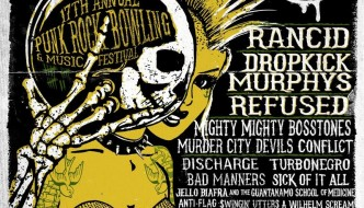 17th Annual Punk Rock Bowling & Music Festival