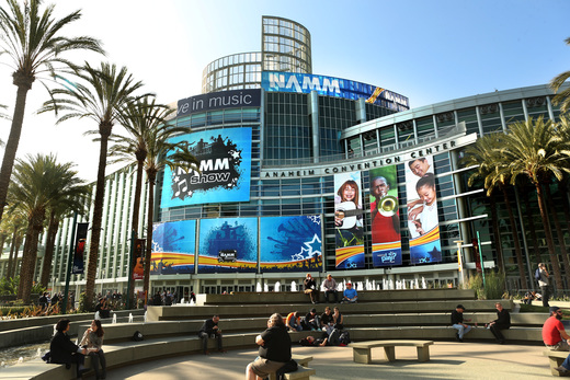 Photo by Jesse Grant/Getty Images for NAMM