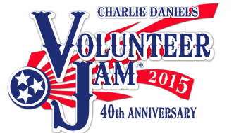 Charlie Daniels 40th Anniversary Volunteer Jam