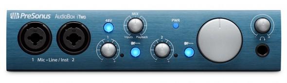 presonus-audiobox-itwo