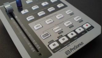 PreSonus Studio Live RM-series Mixers