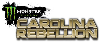 MONSTER ENERGY CAROLINA REBELLION
