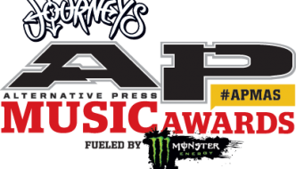 ANNOUNCING THE SECOND ANNUAL  JOURNEYS ALTERNATIVE PRESS MUSIC AWARDS