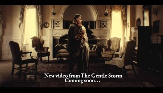 The Gentle Storm tease official video for 'Shores of India'