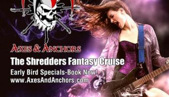 2016 AXES & ANCHORS Cruise