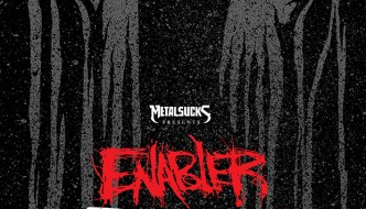 ENABLER announces headlining tour with MEEK IS MURDER