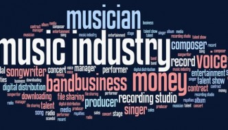 Music Industry Jobs