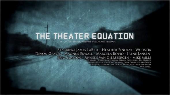 TheTheaterEquation