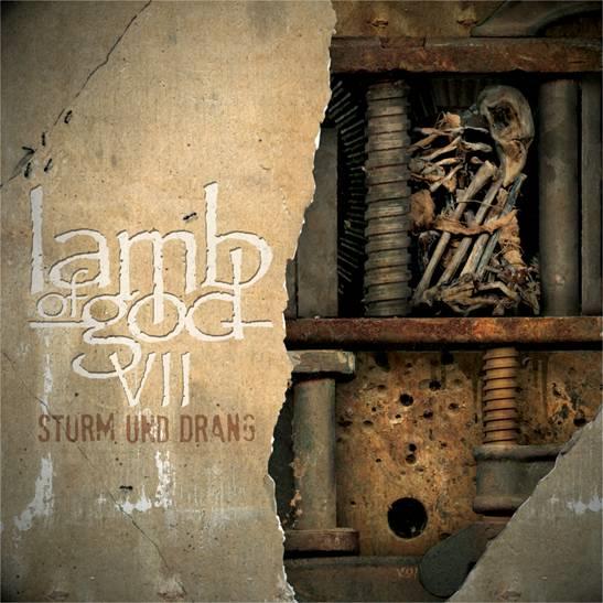 LambofGod