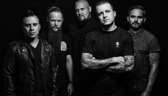 "ATREYU ASK ""DO YOU KNOW WHO YOU ARE?"" WITH NEW VIDEO"