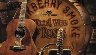 """Yahoo Music Debuts Video for Blackberry Smoke's """"Rock and Roll Again"""""""