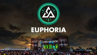 EUPHORIA ANNOUNCES DATES FOR 5TH ANNUAL 4-DAY MUSIC FESTIVAL