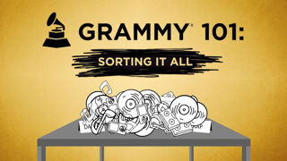 GRAMMYSubmissions