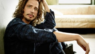 "CHRIS CORNELL TO PERFORM  ""NEARLY FORGOT MY BROKEN HEART"""