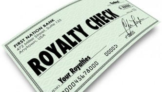 Royalties: