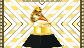 THE 2016 GRAMMY NOMINEES ALBUM