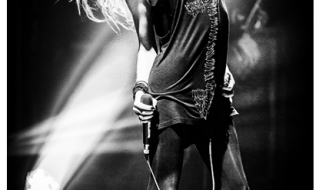 The Pretty Reckless #1 On Mainstream Rock Radio Chart For 2015