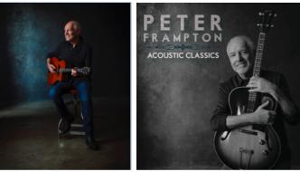 PETER FRAMPTON'S ACOUSTIC CLASSICS