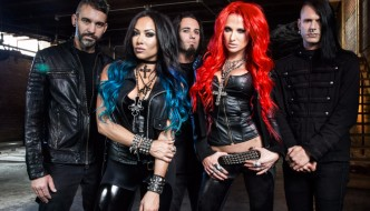 BUTCHER BABIES Announce Headlining Tour Dates in North America
