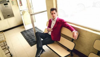 PANIC! AT THE DISCO TO PERFORM TODAY ON THE ELLEN DEGENERES SHOW