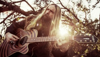 "Zakk Wylde Debuts ""Sleeping Dogs"""