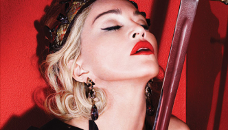 MADONNA: TEARS OF A CLOWN