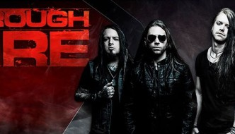 Through Fire Joins 'Generation Doom' Tour