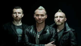 Thousand Foot Krutch Unleash First New Music Video