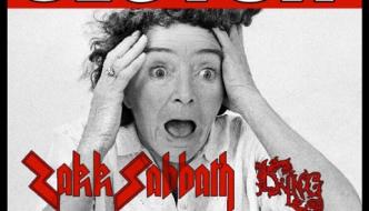 CLUTCH ANNOUNCE 2016 U.S. TOUR WITH ZAKK SABBATH & KYNG