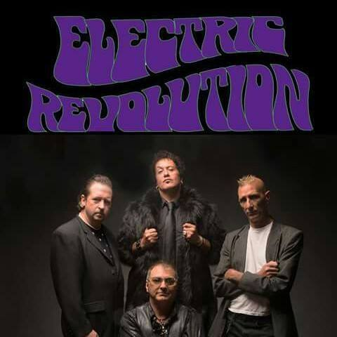 ElectricRevolution
