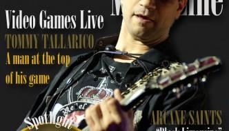 Tommy Tallarico