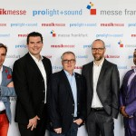 Messe Frankfurt, Musikmesse, Prolight+Sound