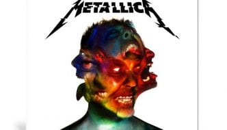 Metallica – Hardwired to Self Destruct