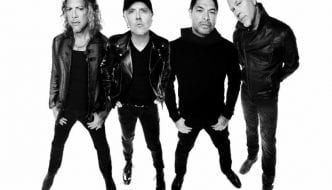 METALLICA ANNOUNCE THE WORLDWIRED 2017 NORTH AMERICAN TOUR