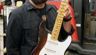 Memoirs of a Fender Master Builder