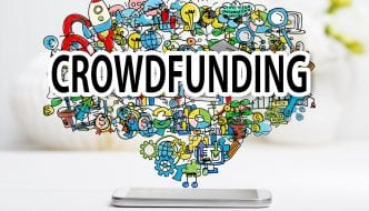 Crowdfunding and the taxes that go along with it