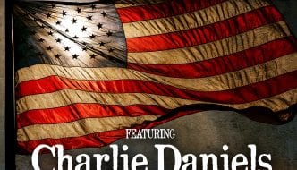 "CHARLIE DANIELS RELEASES VIDEO OF ""RAGGED OLD FLAG"""