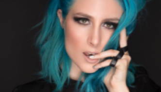 DIAMANTE  ANNOUNCES NEW DATES SUPPORTING  STEEL PANTHER